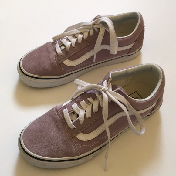 b0713b013b3 Madewell Shoes - Madewell X Vans Old Skool Lace Ups in Sea Fog